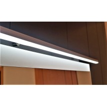 APLIQUE DE BAÑO 22 WAT LED 1200 MM