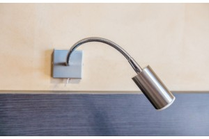 Lector extensible Led