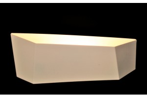 APLIQUE DE PARED LED .