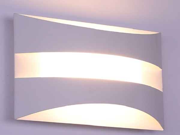 APLIQUE PARED LED
